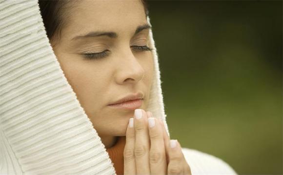 molitva za čistoću