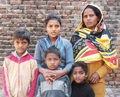Ameena-family