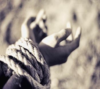 Persecutionhands