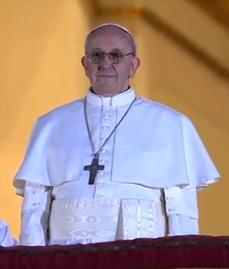PopeFrancisI