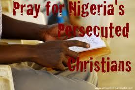 Nigeria persecuted