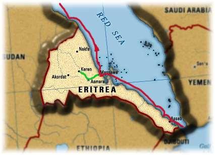 Eritrea__map