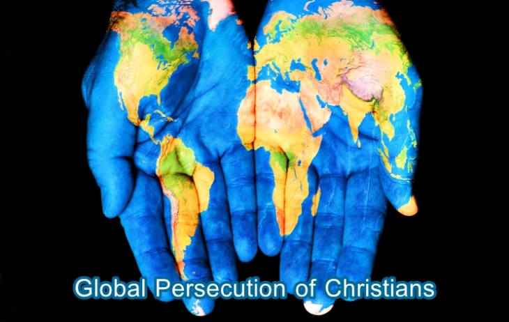 Global Persecution