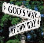 Gods way