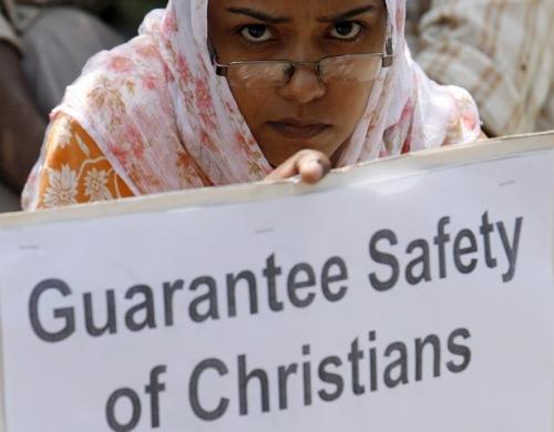 christian-INDIA