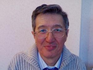 Pastor Bakhytzhan Kashkumbayev
