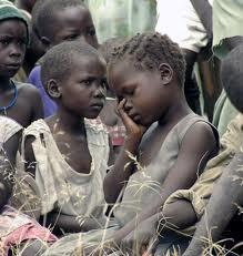 Sudan Christian children