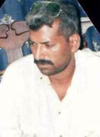 prisonerZafar Bhatti