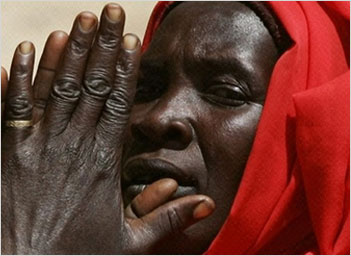 sudanese-woman
