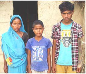 Debalal-family
