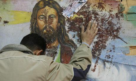 Egypt-christian-attack