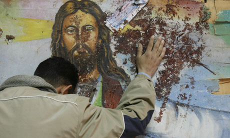 Egypt-christian-attack
