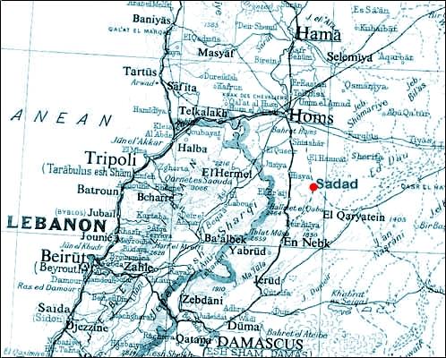 Sadad-map