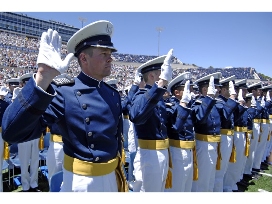 United-States-Air-Force-Academy