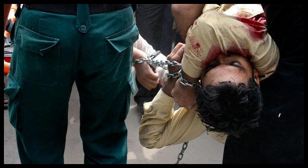 Pakistan-persecuted