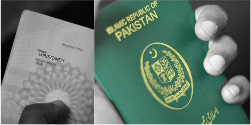 Pakistan-refugee