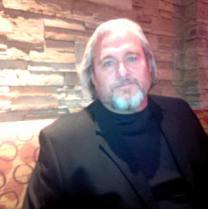 Pastor Alan Hawkins