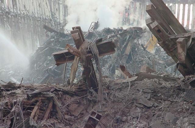 World-Trade-Center-9-11-cross