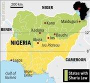 north nigeria