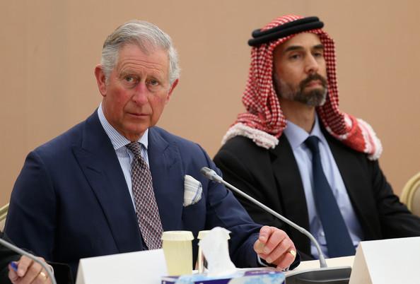Prince+Ghazi+Bin+Muhammed+Prince+Charles