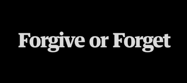 Image result for forgive or forget