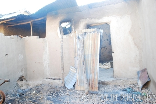 Wala-Village-attack-Nigeria-Voice-of-the-Persecuted™