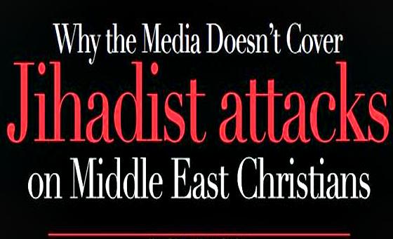 attacks on christians