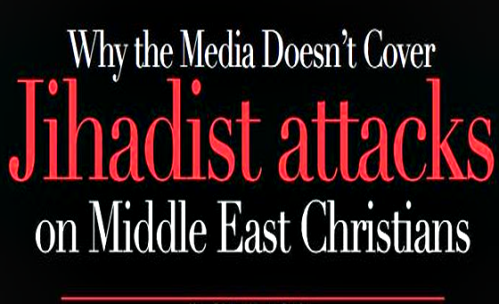 attacks on christians