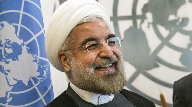 iranian-president