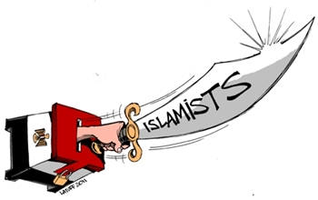 islamists-sword
