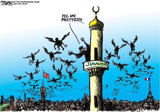 uk-and-france-jihadists