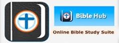 bible hub