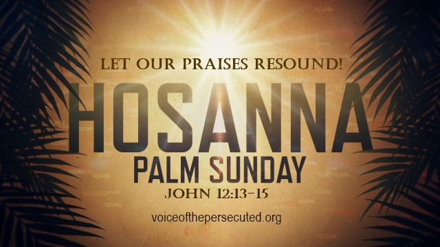 John 12-13-15