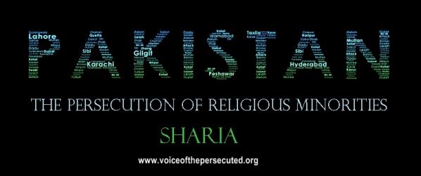 DISCRIMINATION AND PERSECUTION THROUGH SHARIA