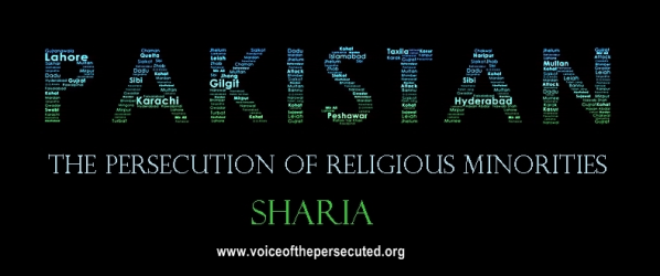 DISCRIMINATION AND PERSECUTION THROUGH SHARIA