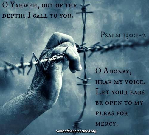 Psalm 130-1-2