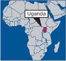 uganda=map