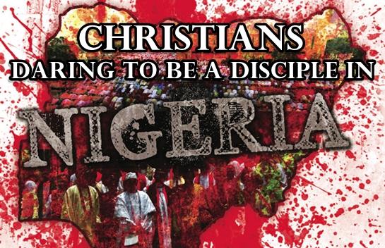nigeria=persecution