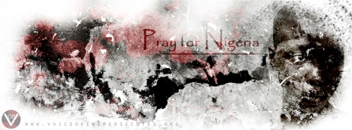 Pray for Nigeria (1)