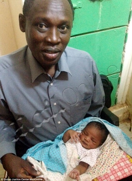 sudan persecuted family