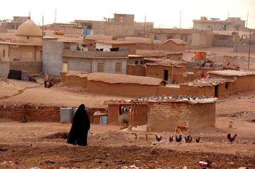 Mosul-Iraq