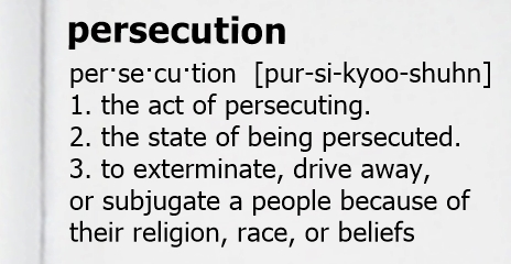 Image result for delusions of persecution