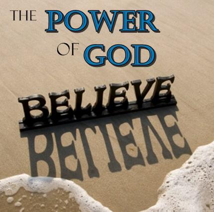 Believe=001