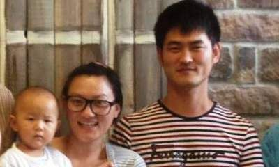 Imprisoned Pastor Zhang's daughter,  Zhang Shanshan and her family escape escalating Christian persecution in China.