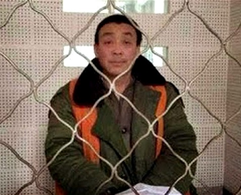 Persecuted Pastor Zhang Shaojie sentence to 12 years in prison on fraudulent charges.