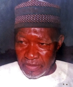 Gideon Mutang Kidum, killed by Islamic extremists in Mbar, Nigeria. (Morning Star News)