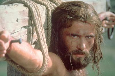 Jesus Christ, the Savior of the world. Follow him