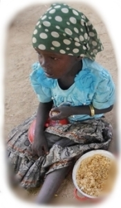 Christian refugee children in Nigeria-Voice of the Persecuted™Photo-001
