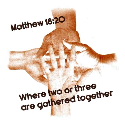 Matthew 18-20