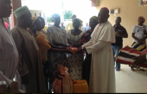 Catholic Diocese Of Maiduguri Facebook